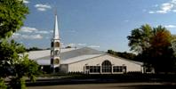 Christ Gospel Church Testimonies